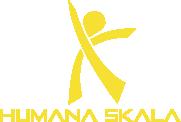 logo humana skala